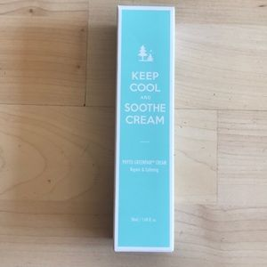 Other - Keep cool phyto green Repair cream brand new